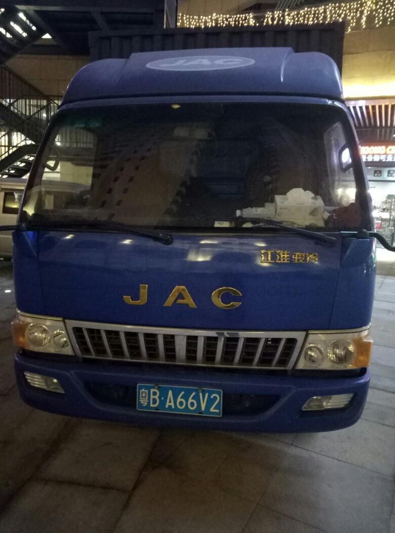 广东省东莞市到广东省广州市 厢式尾板车 空车配货