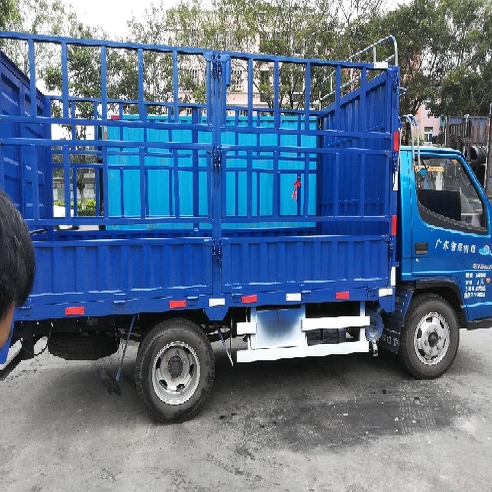 广东省东莞市常平镇到广东省珠海市香洲物流货源信息