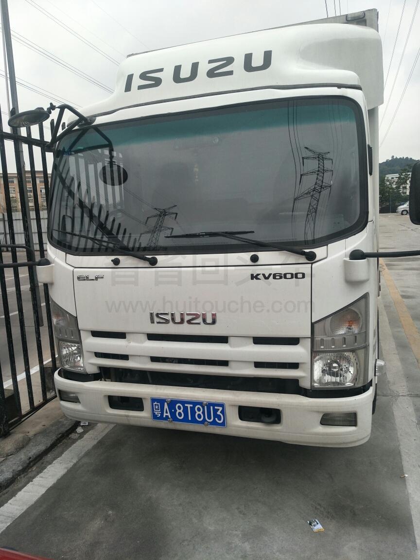 广东省广州市花都到广东省佛山市 厢式尾板车 空车配货