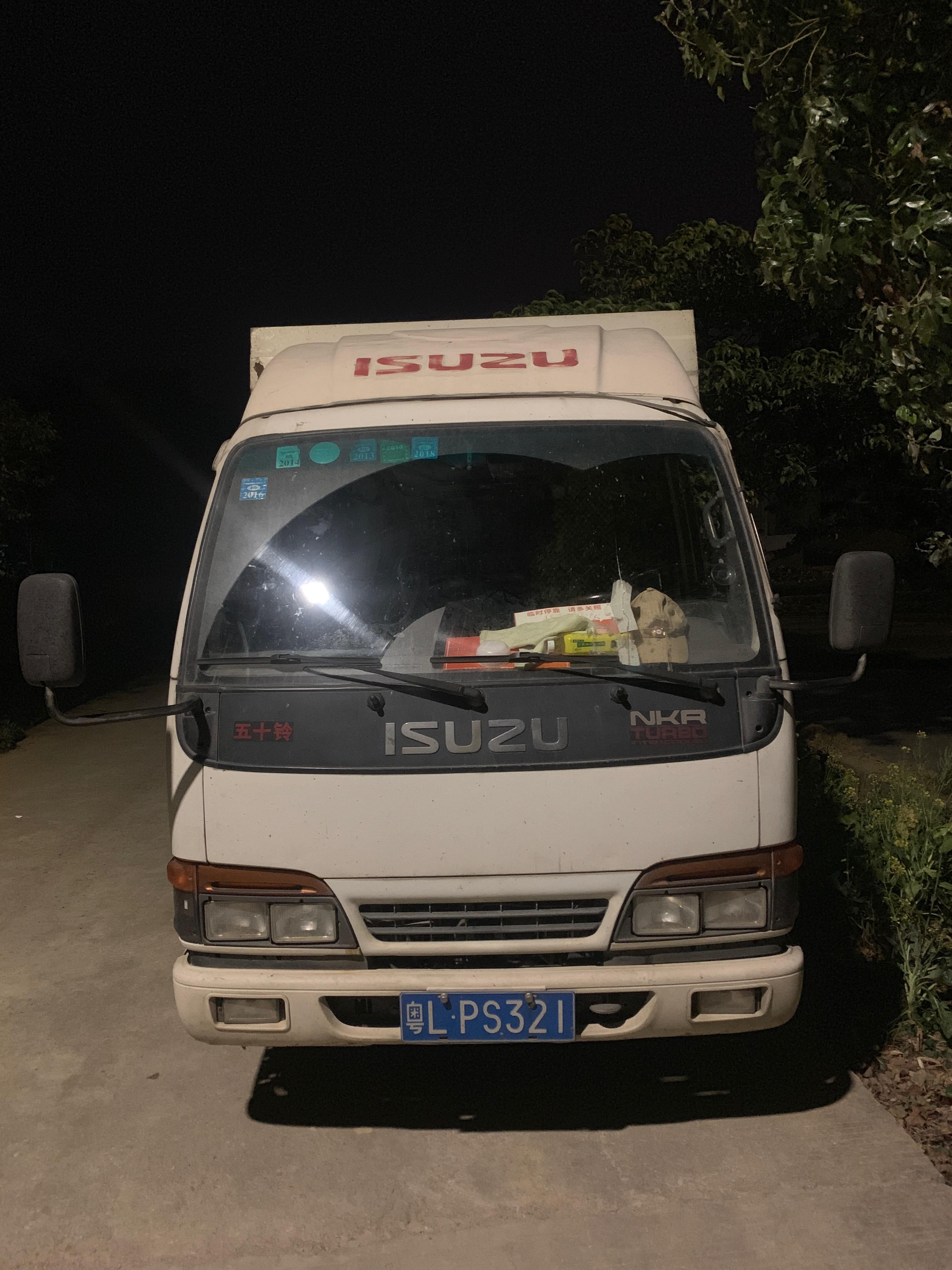 广东省广州市到广东省惠州市 厢式密封车 空车配货