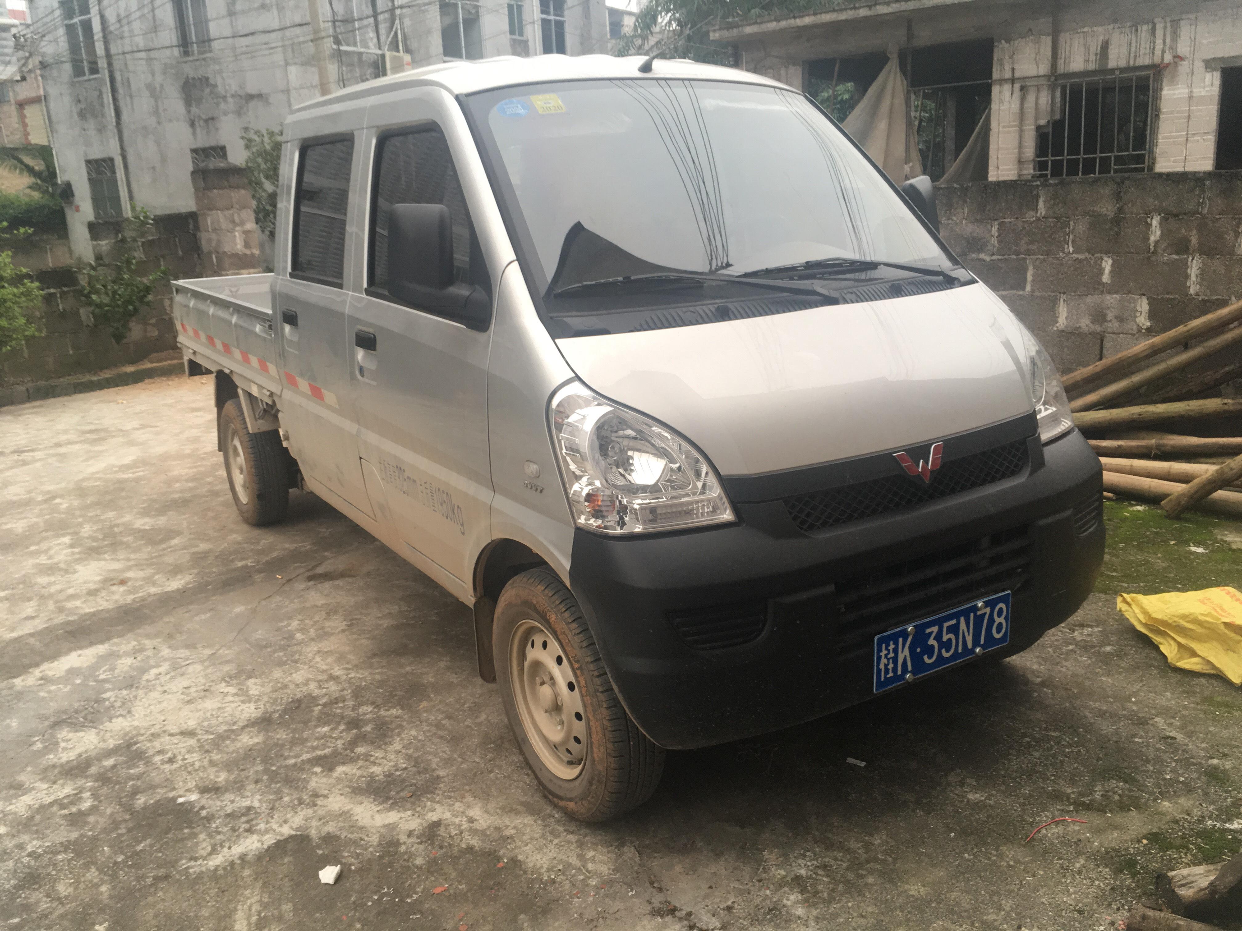 广东省珠海市到广西壮族自治区 低栏车 空车配货